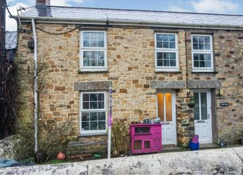 3 bed terraced house for sale in Bridge, Redruth TR16