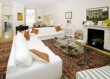 3 bed maisonette to rent in Belgrave Gardens, St John`S Wood NW8,