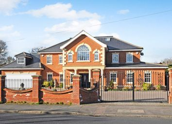 Herbert Road, Emerson Park, Hornchurch RM11. 7 bed detached house for sale