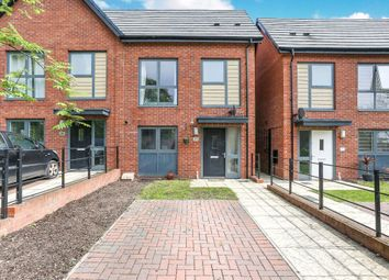 Thumbnail 3 bedroom semi-detached house for sale in Sir Benjamin Stone Way, Erdington, Birmingham