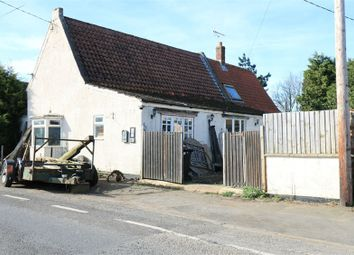 Thumbnail Cottage for sale in Main Road, Dowsby, Bourne, Lincolnshire