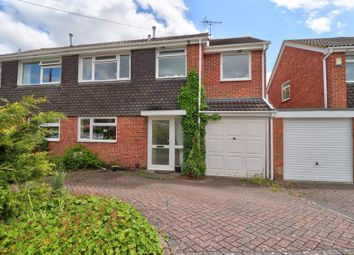 4 bed semi-detached house for sale in Gainsborough Avenue, Royal Wootton Bassett, Swindon SN4