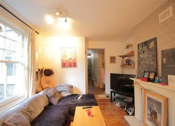Thumbnail 3 bed flat to rent in Tennyson Street, London