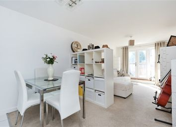 Thumbnail 1 bed flat for sale in Worcester Close, London