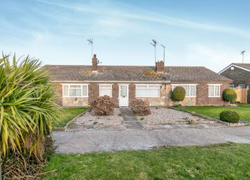 Thumbnail 2 bed terraced bungalow for sale in Pelham Close, Dovercourt, Harwich