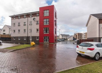 Thumbnail 2 bed flat for sale in Goodhope Park, Bucksburn, Aberdeen