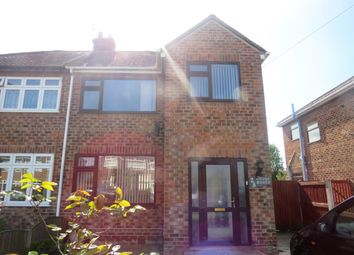 Thumbnail 3 bed semi-detached house to rent in Maple Grove, Whitby, Ellesmere Port