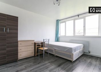 Thumbnail Room to rent in Musbury Street, London