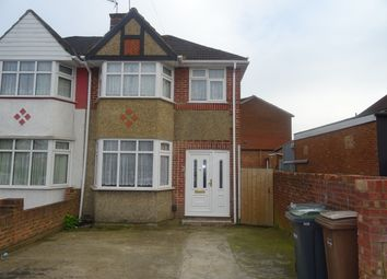3 bed end terrace house for sale in Hurst Way, Luton LU3