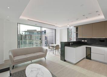2 bed flat for sale in Aurora Apartments, 250 City Road, Islington EC1V