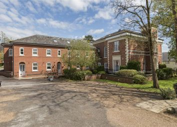 Thumbnail 2 bed town house for sale in Lucas Court, Leamington Spa