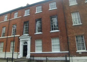 Thumbnail 1 bed flat to rent in 11 South Parade, Wakefield