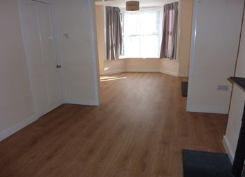 Thumbnail 2 bed semi-detached house to rent in Spring Street, Spalding, Lincs