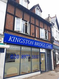 Thumbnail Office for sale in High Street, Hampton Wick, Kingston Upon Thames