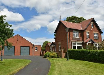 Thumbnail 5 bed detached house for sale in Ruffa Lane, Pickering