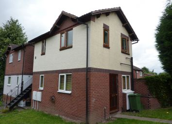 Thumbnail Studio to rent in The Paddocks, Bicton Heath, Shrewsbury