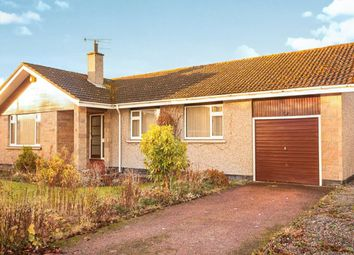 Thumbnail 4 bed bungalow to rent in Errogie Road, Inverness