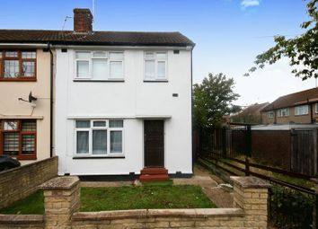Thumbnail 3 bed end terrace house for sale in Greenway Gardens, Greenford