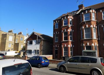 Thumbnail 2 bed flat to rent in Westbrook Road, Margate