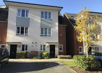 Thumbnail 3 bed end terrace house for sale in Blossom Drive, Orpington