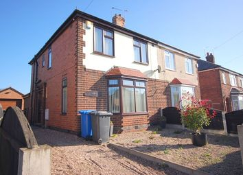 Thumbnail 3 bed semi-detached house to rent in Borrowfield Road, Spondon, Derby