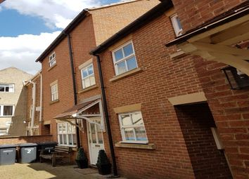 Thumbnail 3 bedroom terraced house to rent in The Cobbles, Stokesley, Middlesbrough