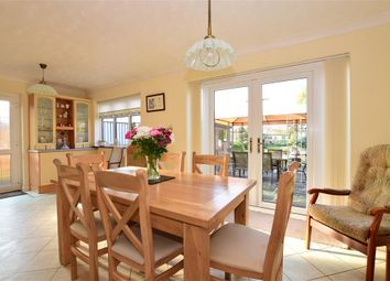 Thumbnail 3 bed bungalow for sale in Thorndon Avenue, West Horndon, Brentwood, Essex
