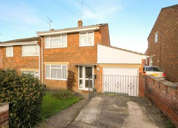 Thumbnail 3 bed semi-detached house for sale in Court Meadow, Wotton-Under-Edge