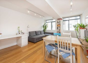 Thumbnail 1 bed flat to rent in Coleman Fields, Islington, London