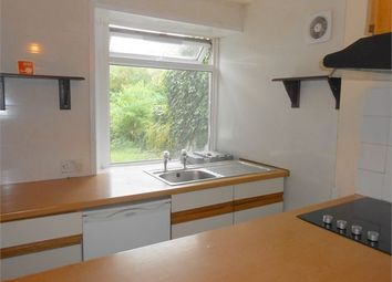 Thumbnail 1 bed flat to rent in Ground Floor, Mansel Street, Central, Swansea