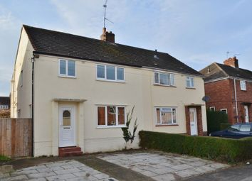 Thumbnail 3 bedroom semi-detached house to rent in Meadow View Road, Kennington, Oxford