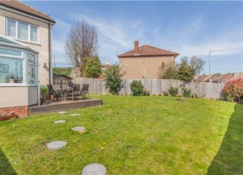 Thumbnail 3 bed end terrace house for sale in Dunstan Mews, Bedminster, Bristol