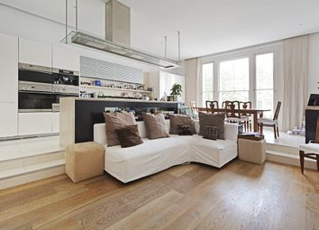 4 bed maisonette for sale in Palace Gardens Terrace, London W8