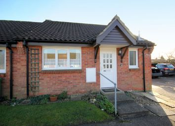 Thumbnail 1 bed bungalow for sale in Churchfield Green St. Williams Way, Thorpe St Andrew, Norwich