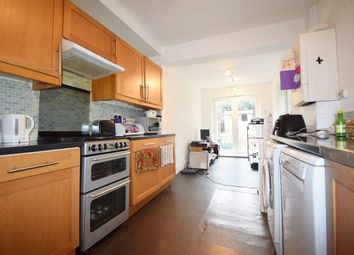 Thumbnail 2 bed terraced house to rent in Penshurst Road, Thornton Heath