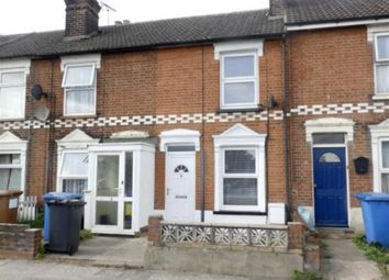 Thumbnail 3 bedroom terraced house to rent in Ranelagh Road, Ipswich