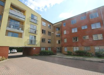 Thumbnail 2 bedroom flat to rent in Kilby Road, Stevenage