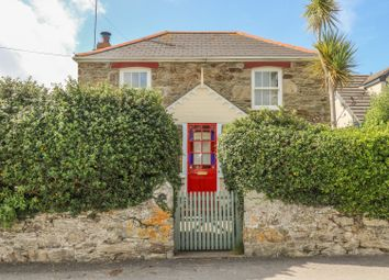 Thumbnail 3 bed cottage for sale in Bolenna Lane, Perranporth