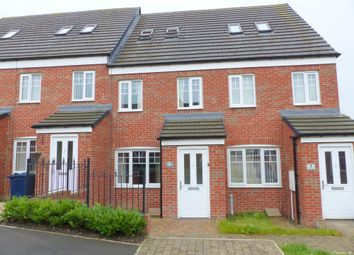 Thumbnail 3 bedroom town house for sale in Angel Way, Birtley, Chester Le Street