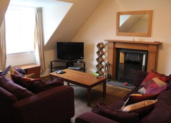 Thumbnail 3 bed flat to rent in Haughton Square, Main Street, Alford
