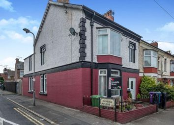 Thumbnail 4 bed end terrace house for sale in Russian Drive, Old Swan, Liverpool, Merseyside