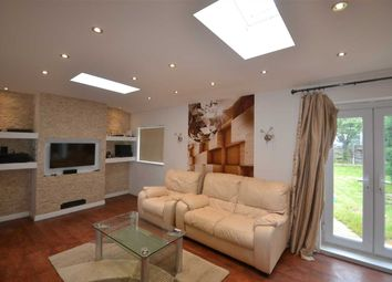 Thumbnail 4 bed terraced house to rent in Sunnymede Drive, Barkingside, Ilford