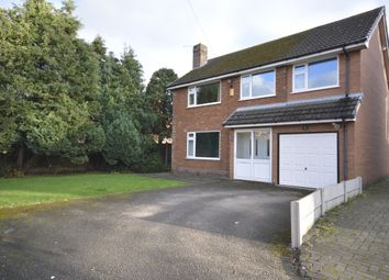 Thumbnail 5 bedroom detached house to rent in Maori Drive, Frodsham
