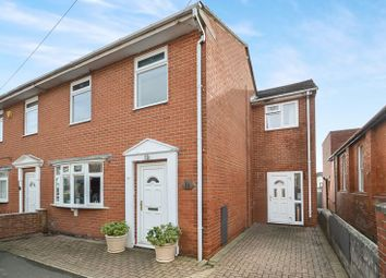Thumbnail 4 bedroom semi-detached house for sale in Lloyd Terrace, Chickerell Road, Chickerell, Weymouth