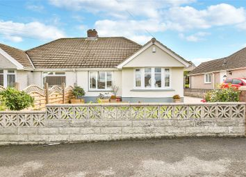 Thumbnail 2 bed bungalow for sale in Llandaff Road, Beaufort, Ebbw Vale, Gwent
