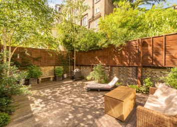 Thumbnail 4 bed maisonette for sale in Marloes Road, Kensington, London