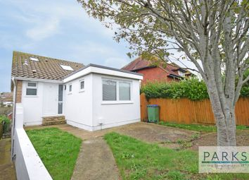 Thumbnail 4 bed detached house to rent in Ashurst Avenue, Saltdean