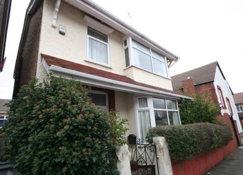 Thumbnail 3 bed detached house for sale in Cresssingham Road, Wallasey