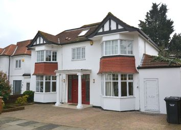 Thumbnail 6 bed detached house for sale in Elliot Rd, Hendon
