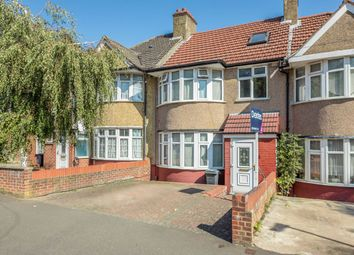 Thumbnail 4 bed terraced house for sale in Sidmouth Avenue, Isleworth